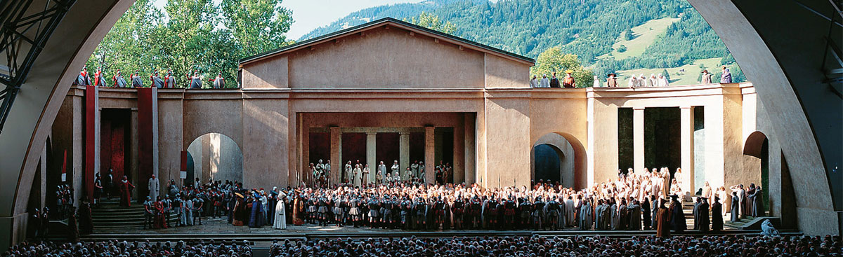 Oberammergau 2020, Passion Play